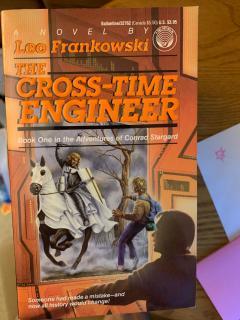Crosstime Engineer!